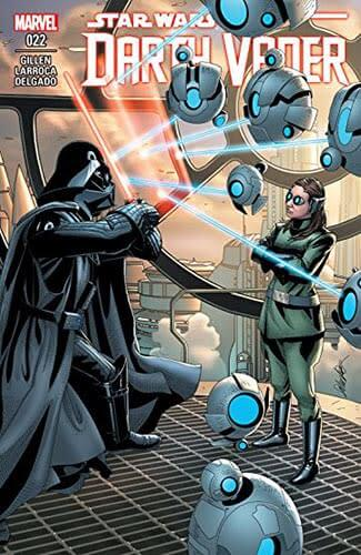 Darth Vader (2015) #22: End of Games, Part III