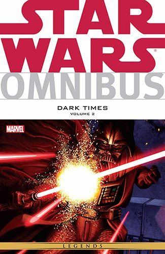 Omnibus: Dark Times Volume 2