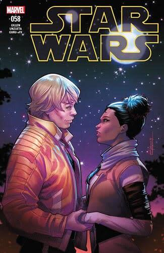 Star Wars (2015) #58: The Escape Part III