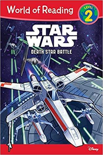 Death Star Battle