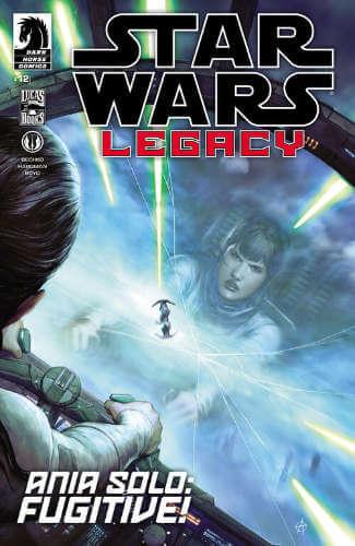 Legacy (Volume 2) #12