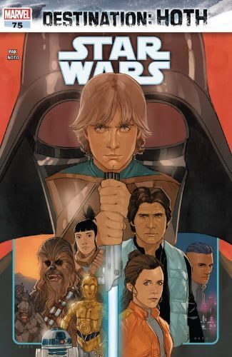 Star Wars (2015) #75: Rebels and Rogues, Part VIII