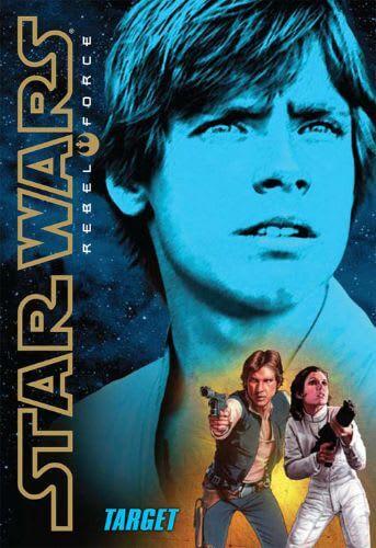 Rebel Force #1: Target