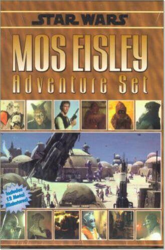 Mos Eisley Adventure Set