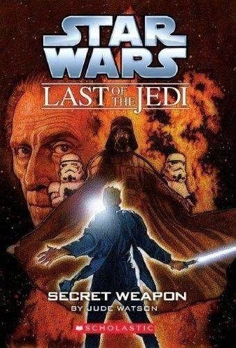 The Last of the Jedi #7: Secret Weapon