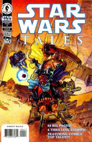 Star Wars Tales #04