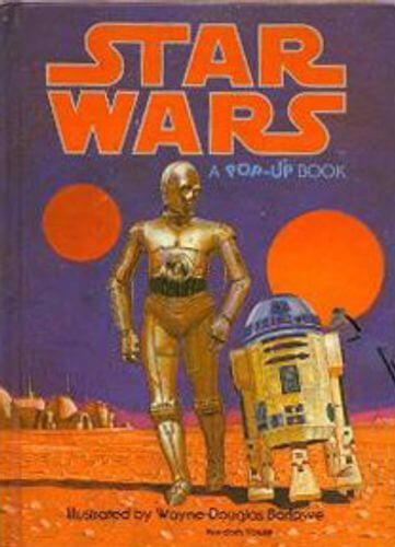 Star Wars: A Pop-Up Book