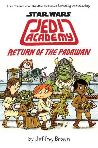 Jedi Academy: Return of the Padawan