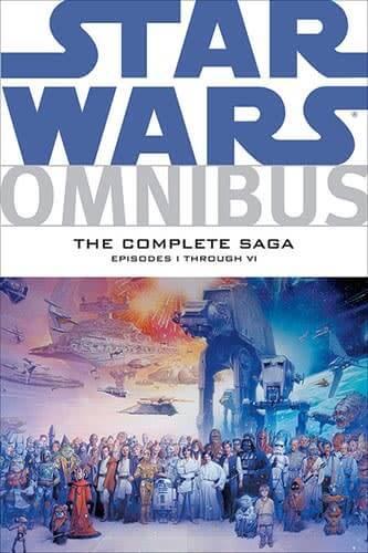 Omnibus: The Complete Saga
