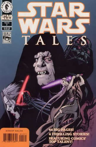 Star Wars Tales #02