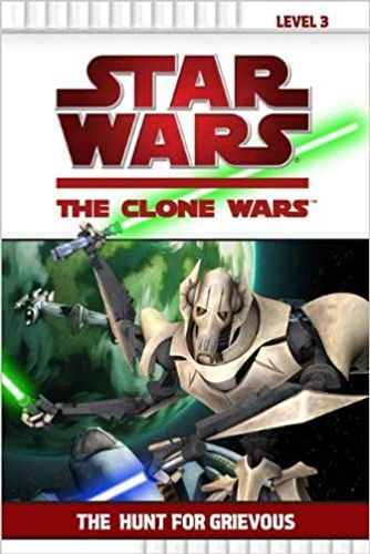 The Clone Wars: The Hunt For Grievous