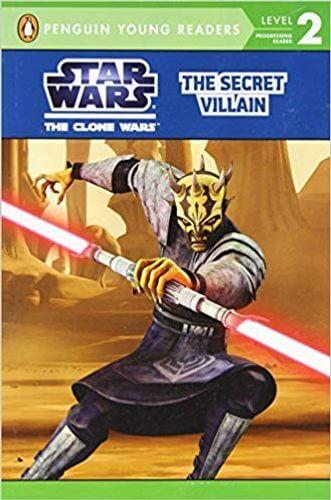 The Clone Wars: The Secret Villain
