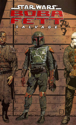 Boba Fett: Salvage