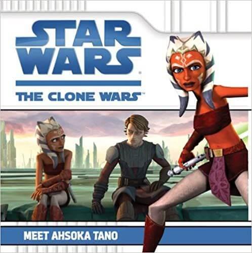The Clone Wars: Meet Ahsoka Tano