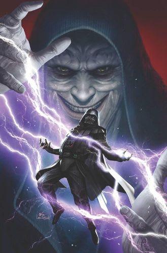 Darth Vader (2020) Vol. 2 (Trade Paperback)