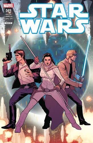 Star Wars (2015) #49: Mutiny at Mon Cala, Part VI