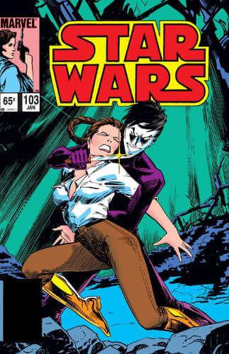 Star Wars (1977) #103: Tai
