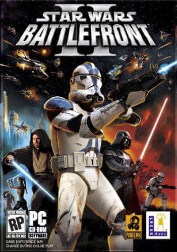 Battlefront II (2005)
