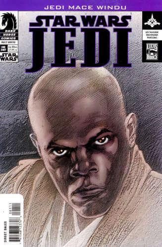 Jedi: Mace Windu