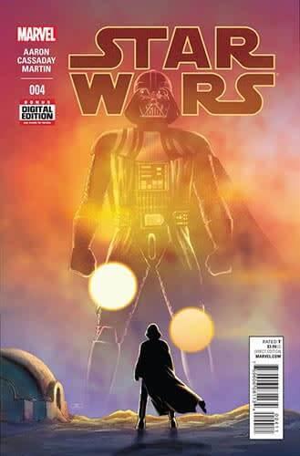 Star Wars (2015) #04: Skywalker Strikes, Part IV