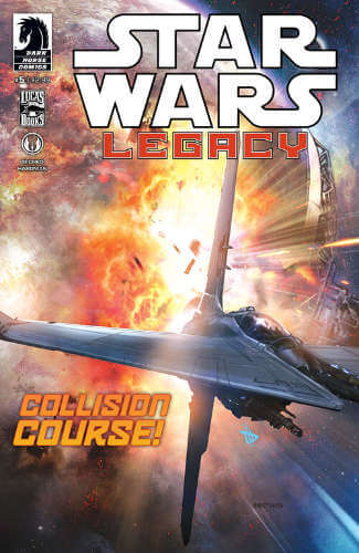 Legacy (Volume 2) #05