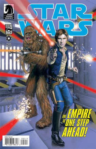 Star Wars (2013) #05