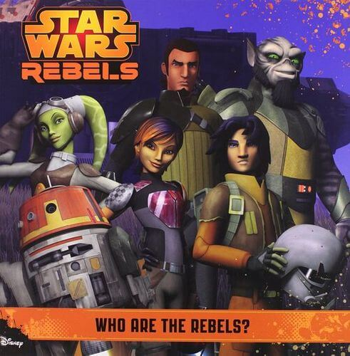 Who Are The Rebels?