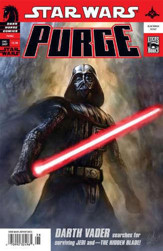 Purge: The Hidden Blade