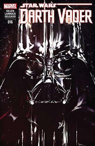 Darth Vader (2015) #16: The Shu-Torun War, Part I