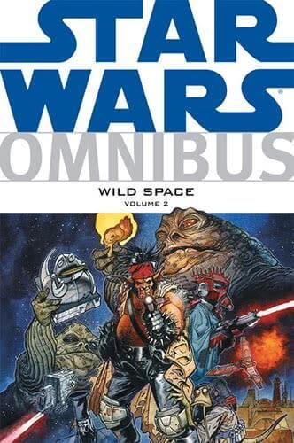 Omnibus: Wild Space Volume 2