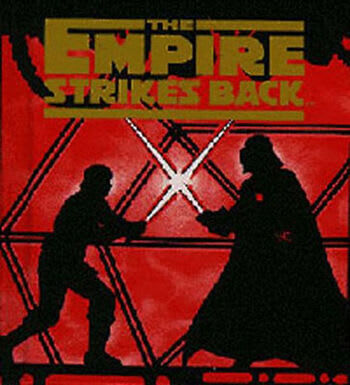 Episode V: The Empire Strikes Back (Mighty Chronicles)
