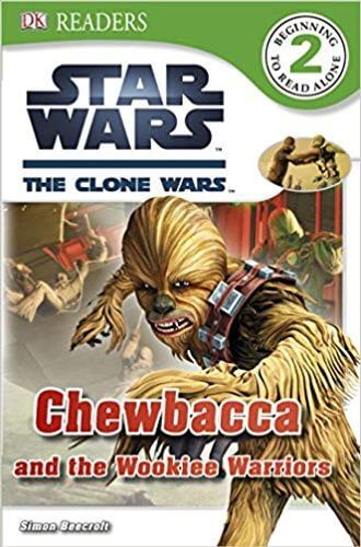 The Clone Wars: Chewbacca And The Wookiee Warriors
