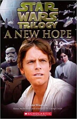 Star Wars Episode IV: A New Hope (YA)