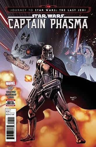 Captain Phasma, Part I