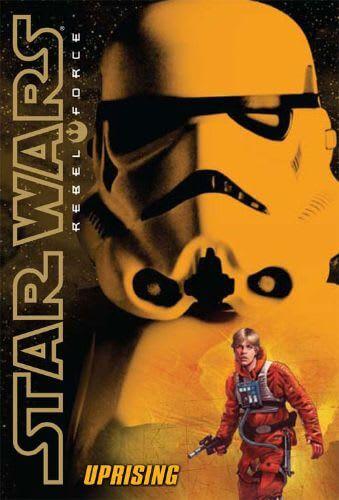 Rebel Force #6: Uprising