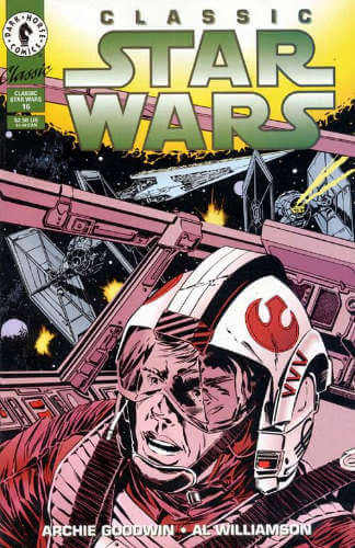 Classic Star Wars #16: Race For Survival (pt.2)