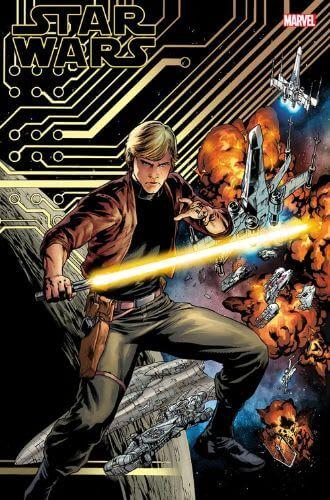 Star Wars (2020) #10