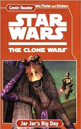 The Clone Wars: Jar Jar's Big Day
