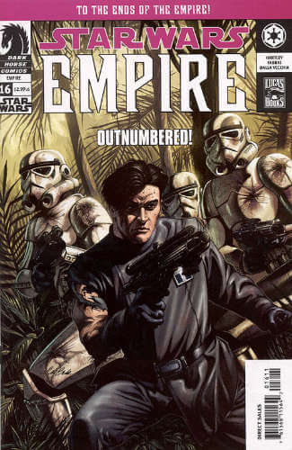 Empire #16: To the Last Man, Part 1