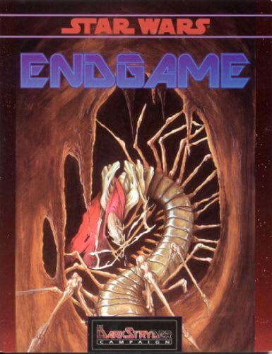 Darkstryder: Endgame