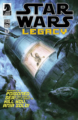 Legacy (Volume 2) #09