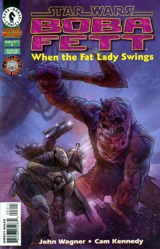Boba Fett: When the Fat Lady Swings