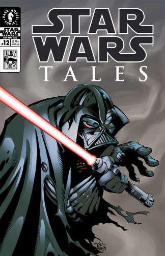 Star Wars Tales #12