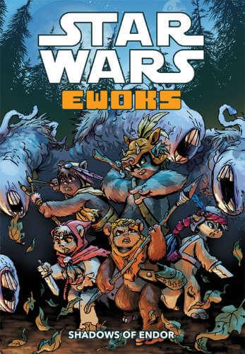 Ewoks: Shadows of Endor