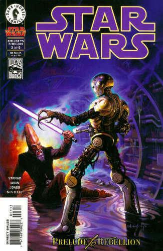 Republic #03: Prelude to Rebellion, Part 3