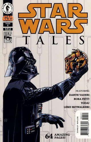 Star Wars Tales #06