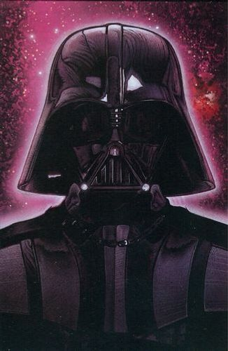 The Rise and Fall of Darth Vader