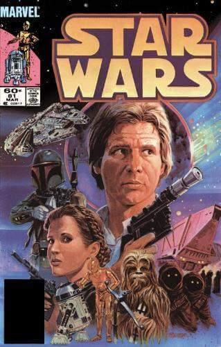 Star Wars (1977) #81: Jawas of Doom