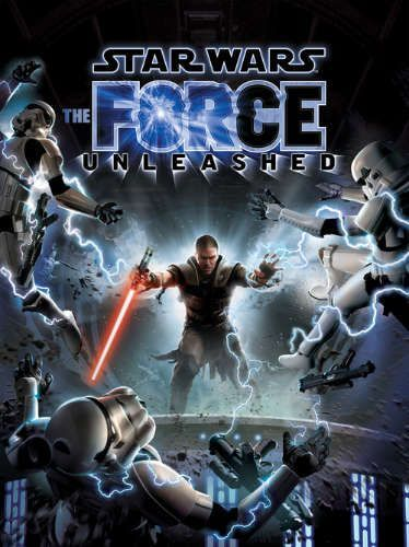 The Force Unleashed (Game)