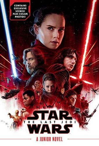 The Last Jedi (YA)